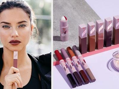 When Does The PUMA X Maybelline Collection Drop? The Street Style-Inspired Collection Is Coming Soon