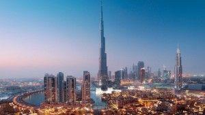Dubai Tourism hosts SMEs Start-up Competition for new tourism business solutions