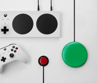 Xbox Adaptive Controller preorders start June 11, priced at $99.99