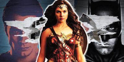Why Wonder Woman SHOULD Feel Different From DCEU