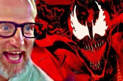 Is Woody Harrelson Playing Carnage in Venom?A new rumor suggests