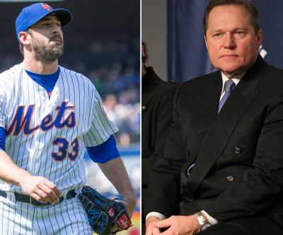 Scott Boras: Why Matt Harvey rejected Mets' minors request