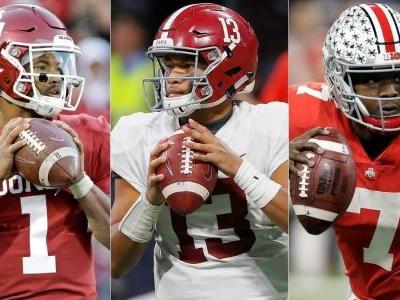 Heisman Trophy race might be too close to call
