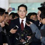 Samsung urges Seoul court to not issue arrest warrant for vice chairman Lee