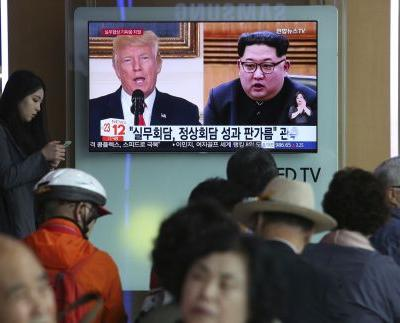Trump to hold second summit with leader of North Korea