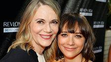 'Twin Peaks' And 'Mod Squad' Icon Peggy Lipton Is Dead