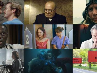 Oscars: How To Watch The 2018 Best Picture Nominees