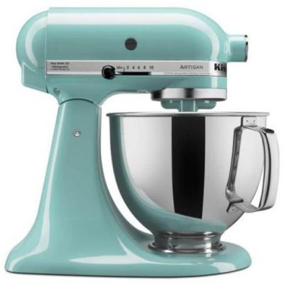 KitchenAid Artisan Series Mixer Giveaweay