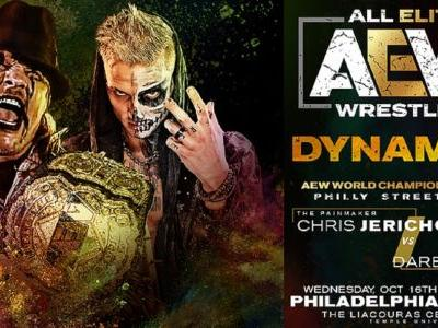 AEW Dynamite 10 16 2019 Results and Recap | Game Rant