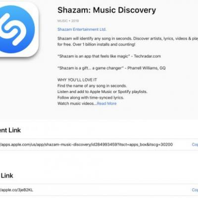 Apple Releases New App Store Marketing Tools for Developers Like QR Codes
