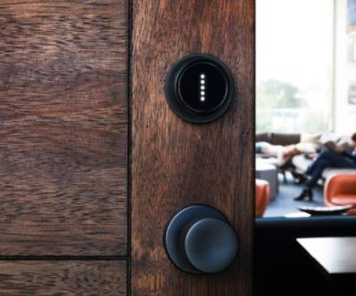 Otto, the San Mateo-based smart lock startup, suspends operations