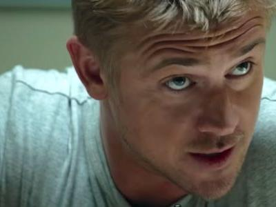 Boyd Holbrook Supports Olivia Munn In Predator's Sex Offender Controversy