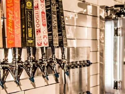 D.C. Brewery Sues Government Over Inability to Sell Beer Because of Shutdown