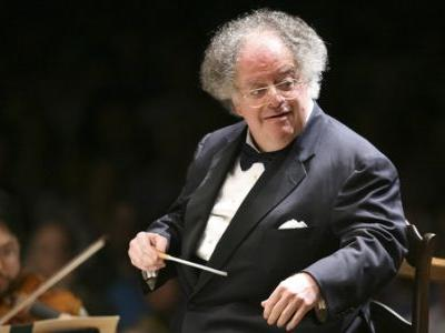 Met Suspends Famed Conductor Accused Of Molesting Teenager For Years In The '80s
