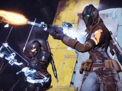 Get Ready for Forsaken with Destiny 2 Update 2.0, Get All the Patch Notes Here