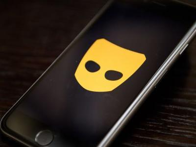 Grindr shared its users' HIV status with third parties - but said it was 'industry practice'