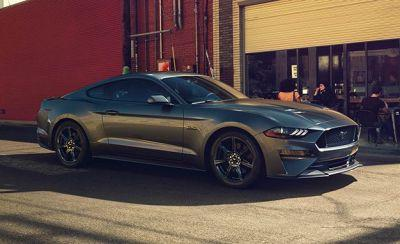 Horse Cents: 2018 Ford Mustang Pricing Announced