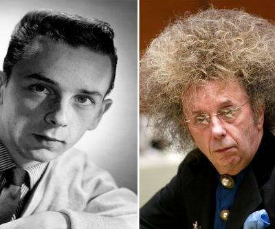 How Phil Spector's hair disappeared behind bars
