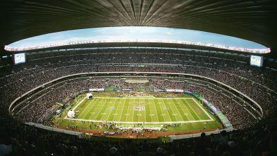 NFL might expand international series for more Mexico games