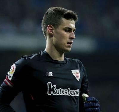 Who is Kepa? The €80m Chelsea transfer target set to replace Courtois