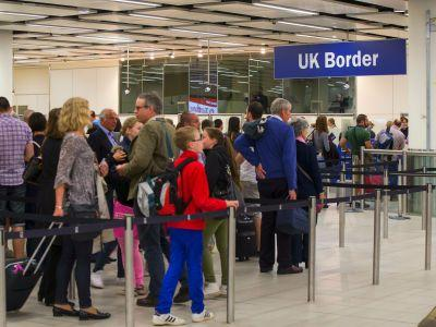 DELOITTE: 1.2 million foreign workers could flee the UK in the next 5 years