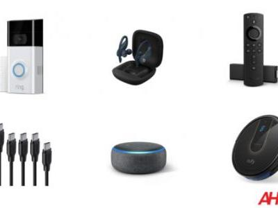 Electronic Deals - October 18, 2019: Pixel, Surface Pro 4 & More