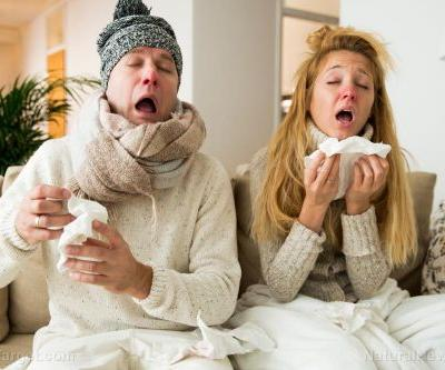 The best natural ways to prevent the flu