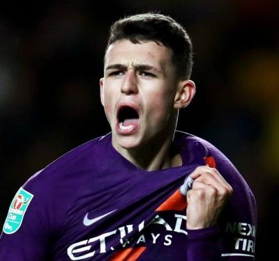 Oxford United 0 Manchester City 3: Foden stars as EFL Cup holders cruise into round four