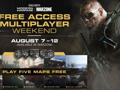 CoD: Modern Warfare, Warzone Update Continues Free Access Multiplayer, Adds Modes, More