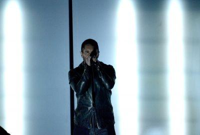 """Nine Inch Nails - """"Less Than"""" Video"""