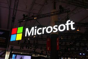 Microsoft does something that only Apple and Amazon have ever accomplished before