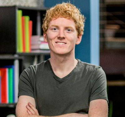 The 29-year-old CEO of Stripe reveals what it's really like running a $9.2 billion startup