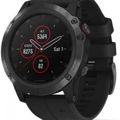 This Early Black Friday Sale Will Save You 43% On Select Garmin Smartwatches