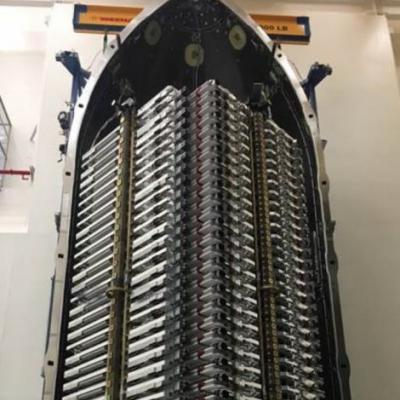 SpaceX to Launch 60 Satellites for Starlink Megaconstellation Soon. This Is What They Look Like