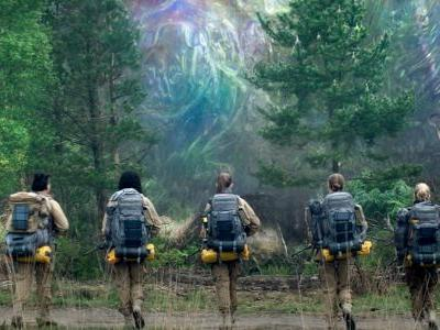 Annihilation's Timeline Explained