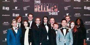 "Marriott Content Studio and JW Marriott Hotels & Resorts Premiere ""Two Bellmen Three"""