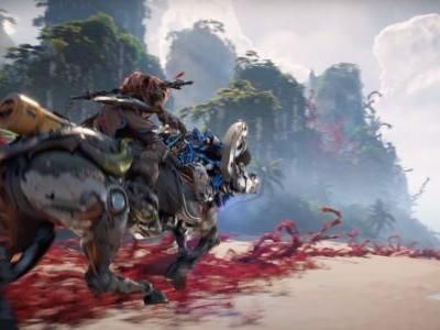 Horizon Forbidden West Release Date, Gameplay, and Everything Else We Know