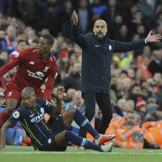 Liverpool, City in Anfield stalemate, Hazard lifts Chelsea