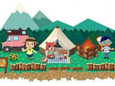Review: Animal Crossing: Pocket Camp