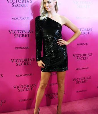 The Best After-Party Looks From the VS Fashion Show