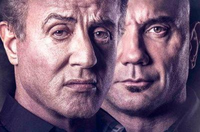 Escape Plan 2 Clip Has Stallone and Bautista in a Bloody Bar