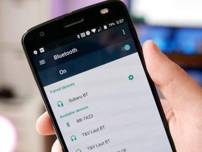'BlueBorne' Bluetooth vulnerability addressed by Android's September security patch