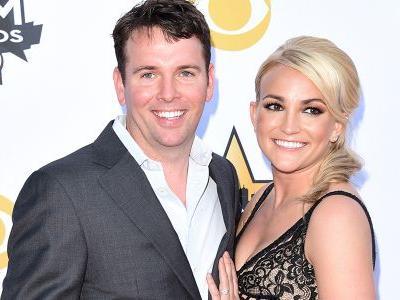 Jamie Lynn Spears Gives Birth, Welcomes Baby Girl With Husband Jamie Watson