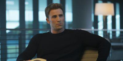 Captain America May Have A Different Superhero Identity In Avengers: Infinity War