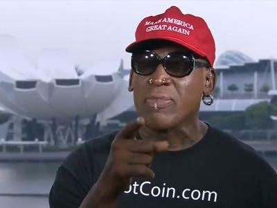 'How is This Real?': People Are Finding it Hard to Make Sense of CNN's Insane Dennis Rodman Interview