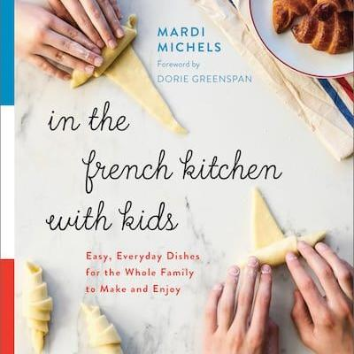 Cooking French Foods with Kids