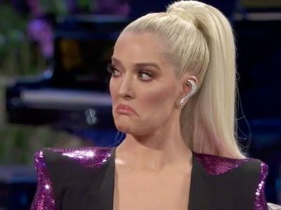 Did Erika Jayne Quit Real Housewives Of Beverly Hills?