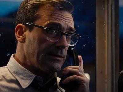 Jon Hamm Is Interested In Playing Batman, With One Condition
