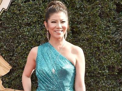 Julie Chen is resigning from 'The Talk'
