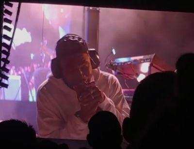 Evidence Emerges of Known Music Maker Frank Ocean Playing First Show in Three Years